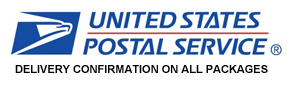 We ship Iaso Tea via USPS
